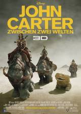 Unknown poster thumbnail from 'John Carter'