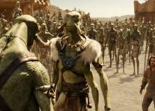 Still from 'John Carter' - ©2011 Disney. JOHN CARTER ERB, Inc. - John Carter (John Carter)
