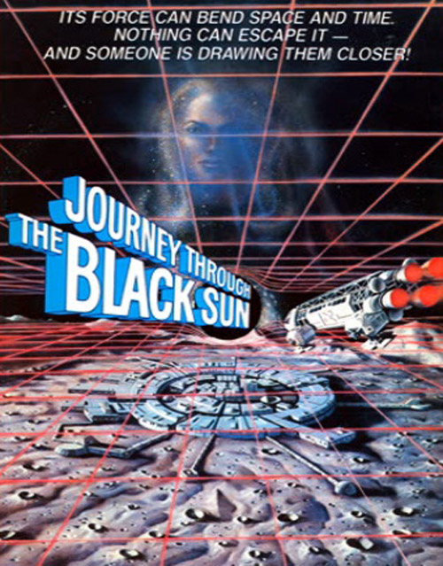 Affiche inconnue de 'Journey Through the Black Sun'