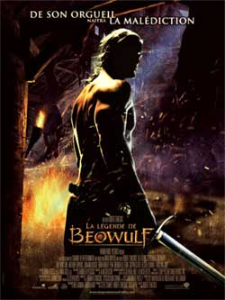 Unknown artwork from the movie Beowulf