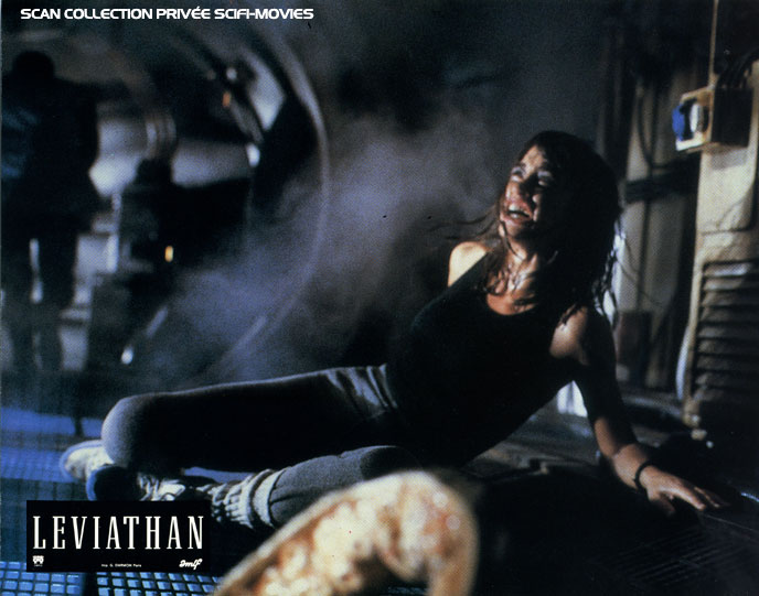 Photo de 'Leviathan' - Leviathan Scan Scifi-Movies - Leviathan (Leviathan) - cliquez sur la photo pour la fermer