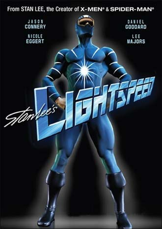 Us poster from the TV movie Lightspeed