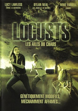 Us poster from the TV movie Locusts