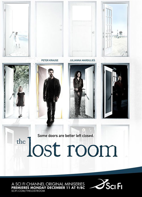 Us poster from the series The Lost Room