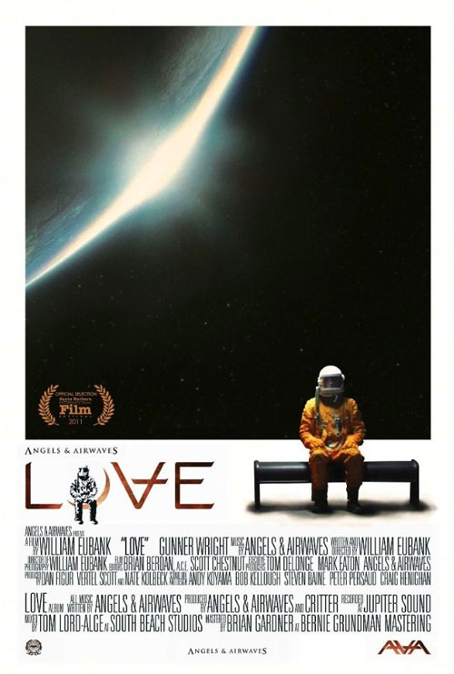 Us poster from the movie Love