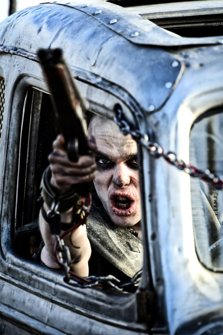 Photo de 'Mad Max : Fury Road' - ©2014 Warner Bros. Pictures - Mad Max : Fury Road (Mad Max: Fury Road) - cliquez sur la photo pour la fermer