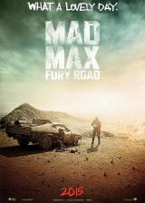 Mad Max: Fury Road (In theaters May 15, 2015)