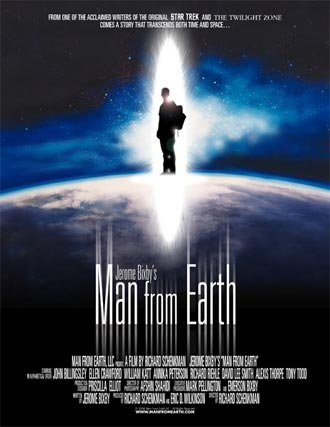 Us poster from the movie The Man from Earth