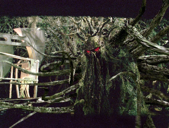 Photo de 'Man-Thing' - ©2005 Metropolitan - Man-Thing (Man-Thing) - cliquez sur la photo pour la fermer