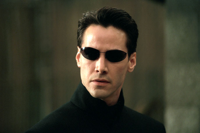 Photo de 'Matrix Reloaded' - © 2003 Warner Bros. - Matrix Reloaded (The Matrix Reloaded) - cliquez sur la photo pour la fermer