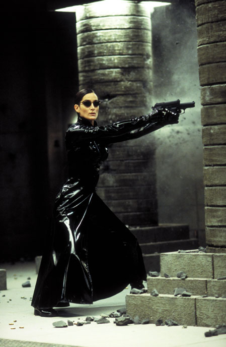 Photo de 'Matrix Revolutions' - © 2003 Warner Bros. - Matrix Revolutions (The Matrix Revolutions) - cliquez sur la photo pour la fermer
