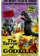 The Terror of Godzilla