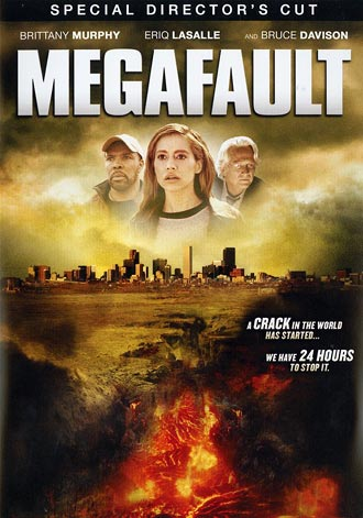 Us poster from the TV movie MegaFault