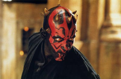 A new Sith - Star Wars: Episode I - The Phantom Menace