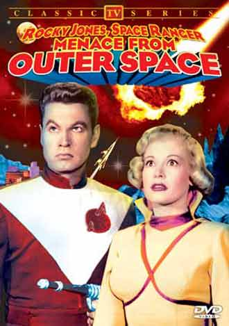Us poster from the TV movie Menace from Outer Space