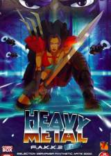 Metal Hurlant - Heavy Metal 2000