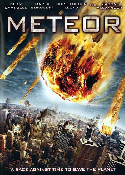 Unknown artwork from the series Meteor