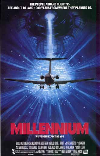 Us poster from the movie Millennium