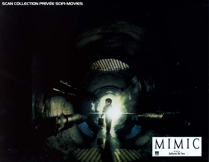 Photo de 'Mimic' - Scan SciFi-Movies - Mimic (Mimic) - cliquez sur la photo pour la fermer