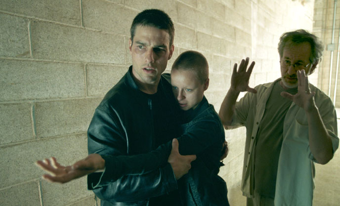 Photo de 'Minority Report' - ©2002 20th Century Fox - Minority Report (Minority Report) - cliquez sur la photo pour la fermer