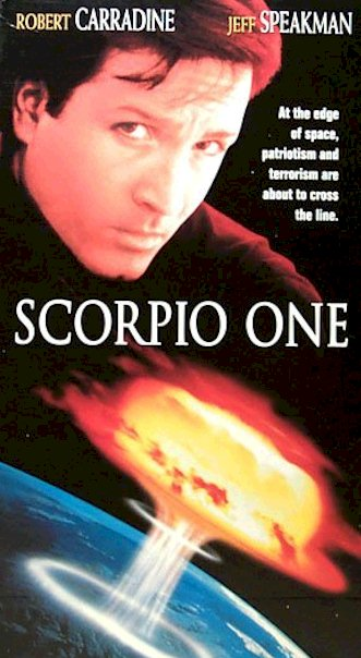 Unknown poster from the movie Scorpio One