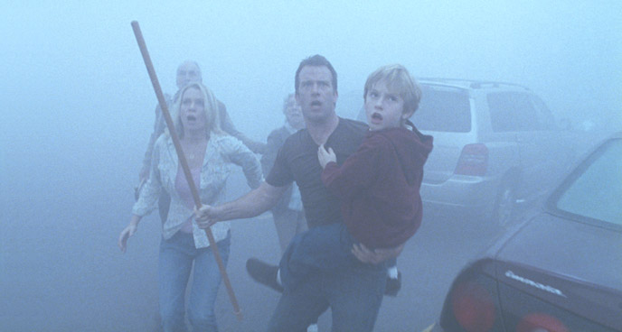 Photo de 'The Mist' - ©2007 Dimension Films - The Mist (The Mist) - cliquez sur la photo pour la fermer