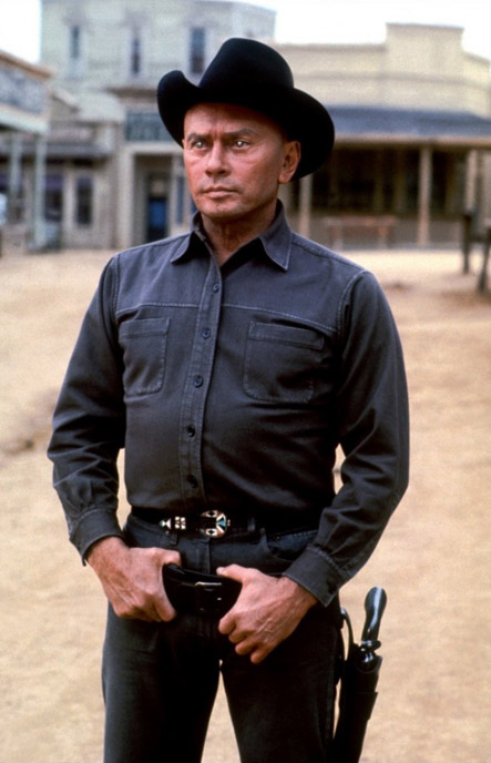 Photo de 'Mondwest' - ©1973 MGM - Mondwest (Westworld) - cliquez sur la photo pour la fermer