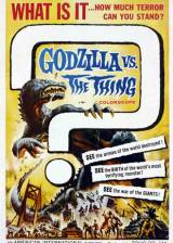 Godzilla vs. the Thing