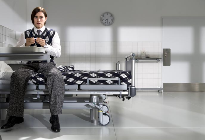 Photo de 'Mr. Nobody' - Photo : Chantal Thomine Desmazures - Mr. Nobody (Mr. Nobody) - cliquez sur la photo pour la fermer