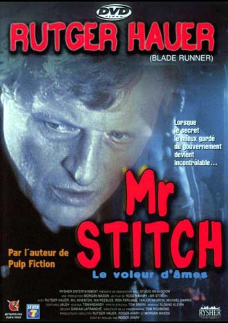 Us poster from the TV movie Mr. Stitch