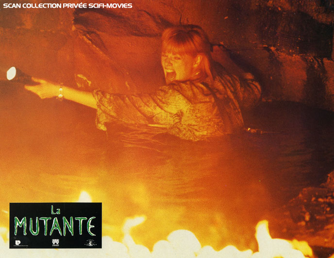 Photo de 'La mutante' - ©1995 MGM - La mutante (Species) - cliquez sur la photo pour la fermer