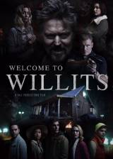 Poster from 'Welcome to Willits'