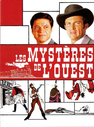 Les Mystères de l'Ouest intégrale (Multilangues / VOSTFR)