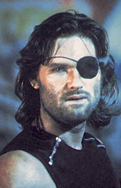 Snake - Escape From New York (Escape from New York)