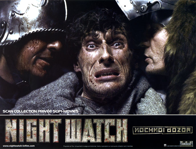 Photo de 'Night Watch' - ©2004 Fox Searchlight - Night Watch (Nochnoy dozor) - cliquez sur la photo pour la fermer