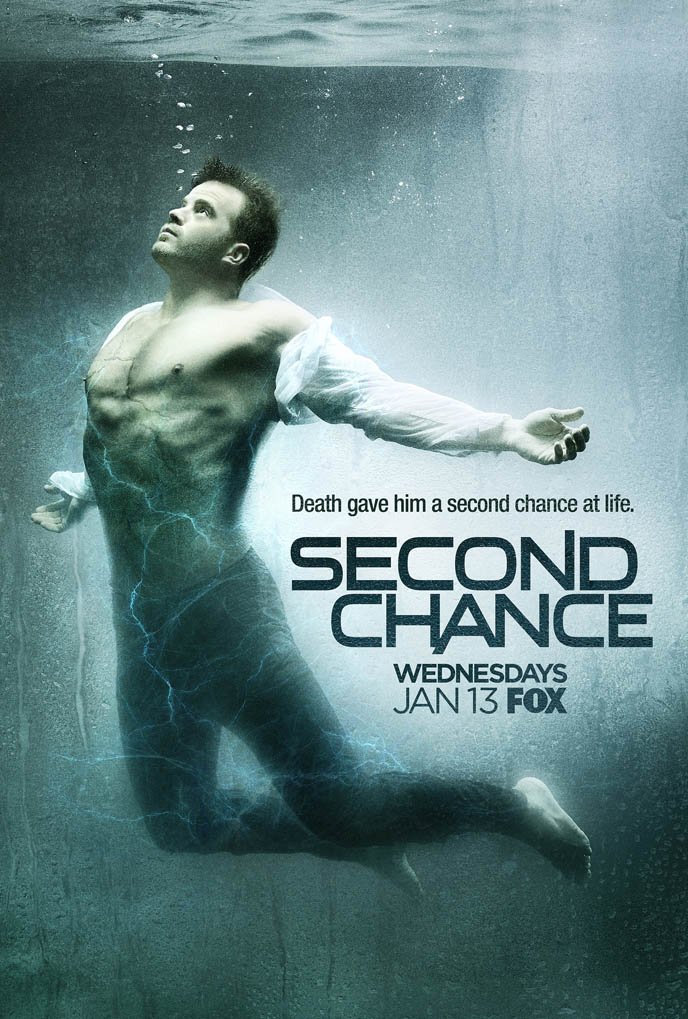 Unknown poster from the series Second Chance