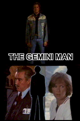 Unknown poster from the series Gemini Man