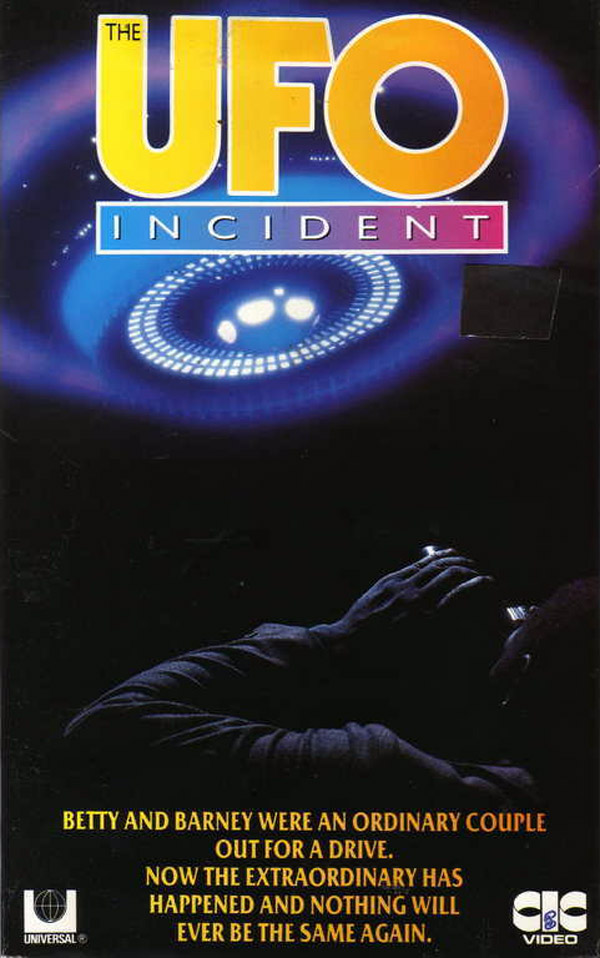 Us artwork from the TV movie The UFO Incident