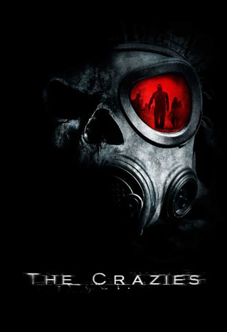 Us poster from the movie The Crazies