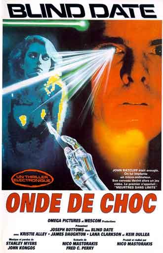 Blind Date (1984) - Torrents