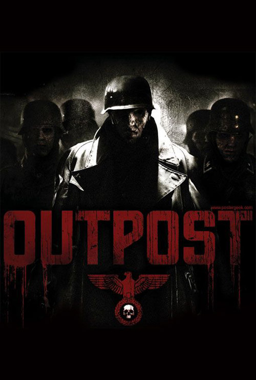 Unknown poster from the movie Outpost