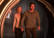Photo de 'Passengers' - ©2016 Columbia Pictures - photo Jaimie Trueblood - Passengers (Passengers)