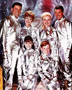 Unknown artwork from the series Lost in Space