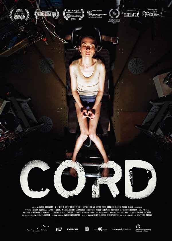 Unknown poster from the movie Cord
