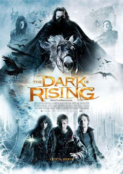 Unknown artwork from the movie The Seeker: The Dark Is Rising