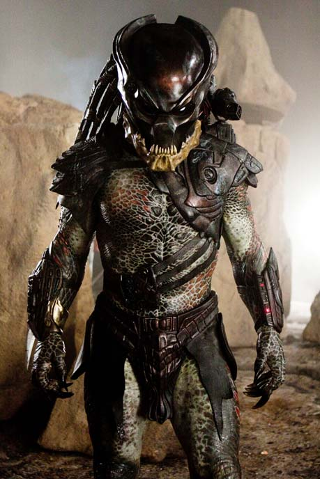 Photo de 'Predators' - ©2010 20th Century Fox - Predators (Predators) - cliquez sur la photo pour la fermer