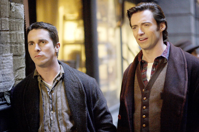 Photo de 'Le prestige' - ©2006 Warner Bros. - Le prestige (The Prestige) - cliquez sur la photo pour la fermer