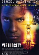 Us poster thumbnail from 'Virtuosity'