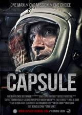 Poster from 'Capsule'