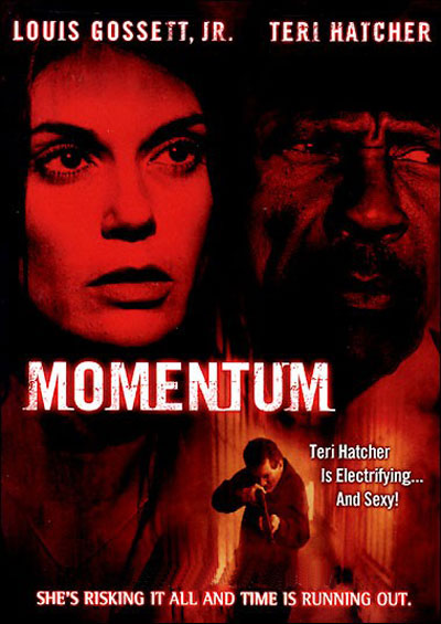 Unknown artwork from the TV movie Momentum